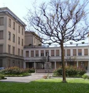 Istituto Palazzolo Milano