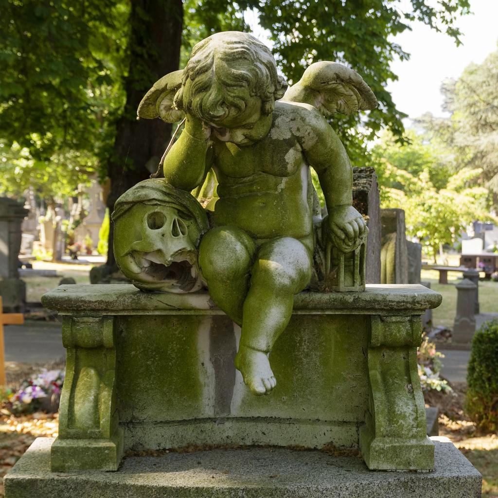 Cimitero chiuso