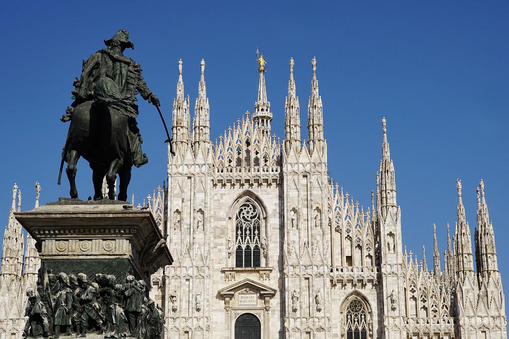 Duomo Milano pompe funebri