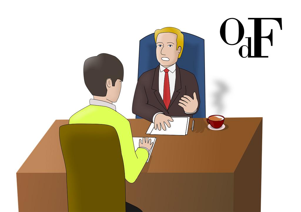 Intervista Outlet del Funerale
