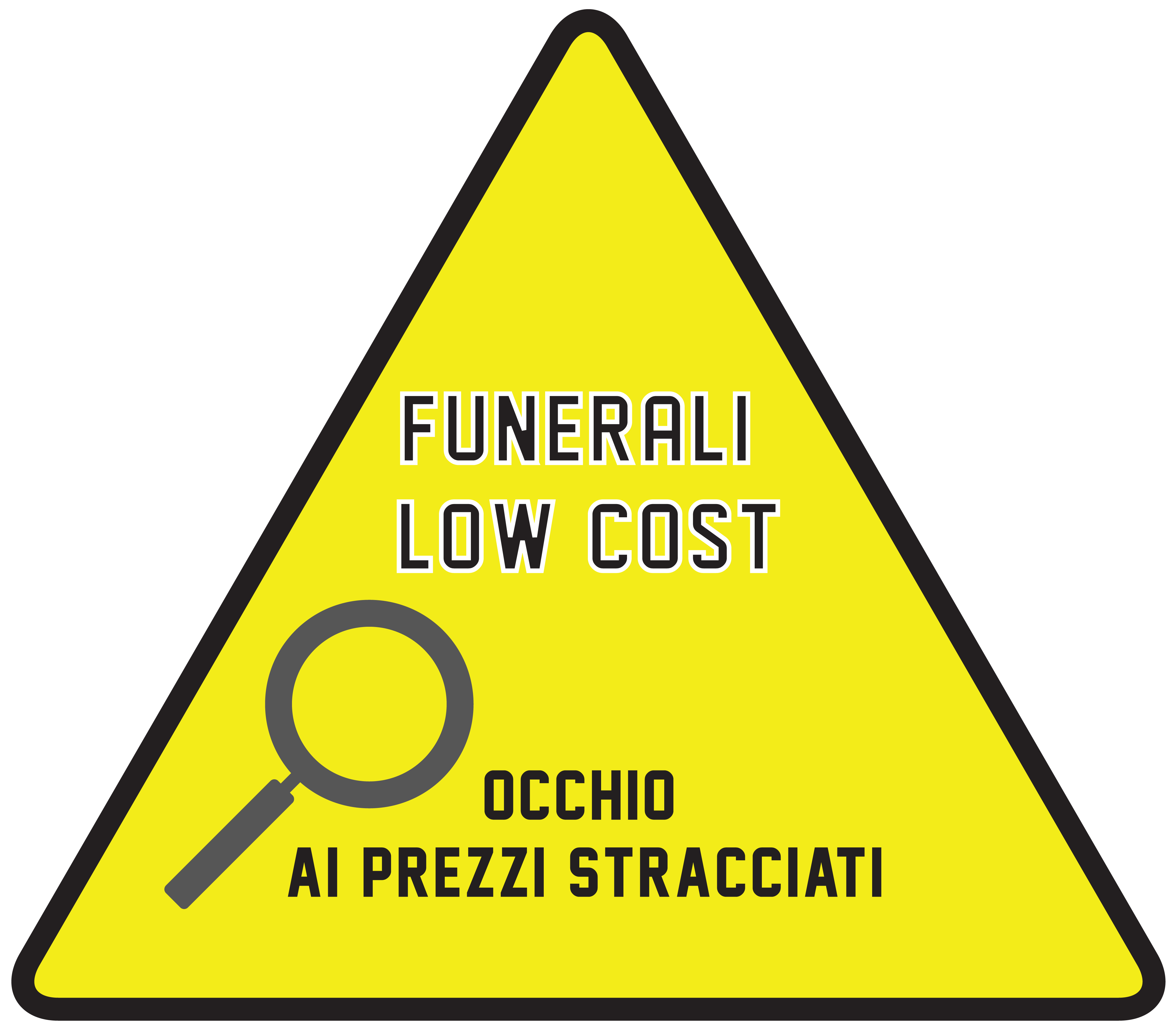 Funerali low cost