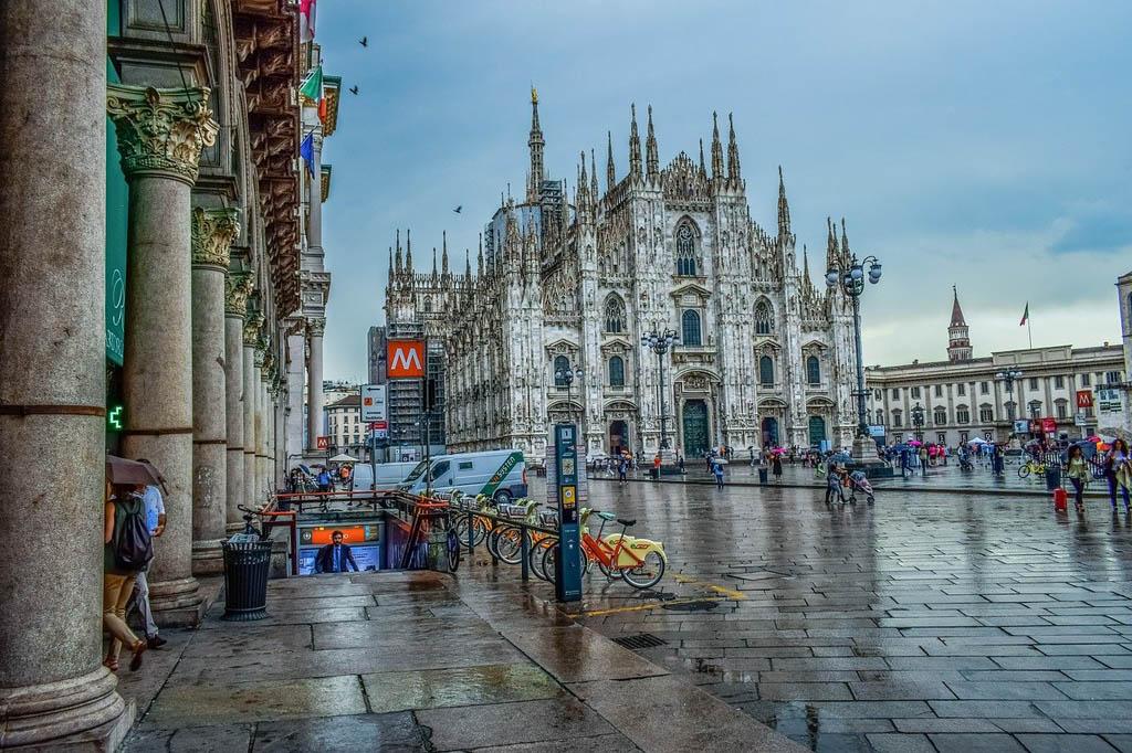 Pratiche funebri via e-mail Milano