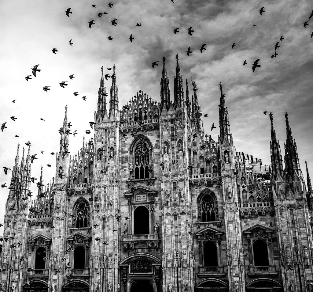 defunti covid-19 Milano