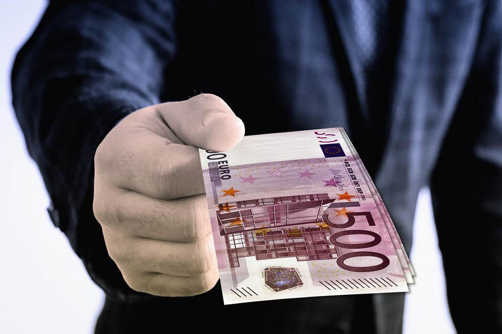 Corruzione al Sacco di Milano
